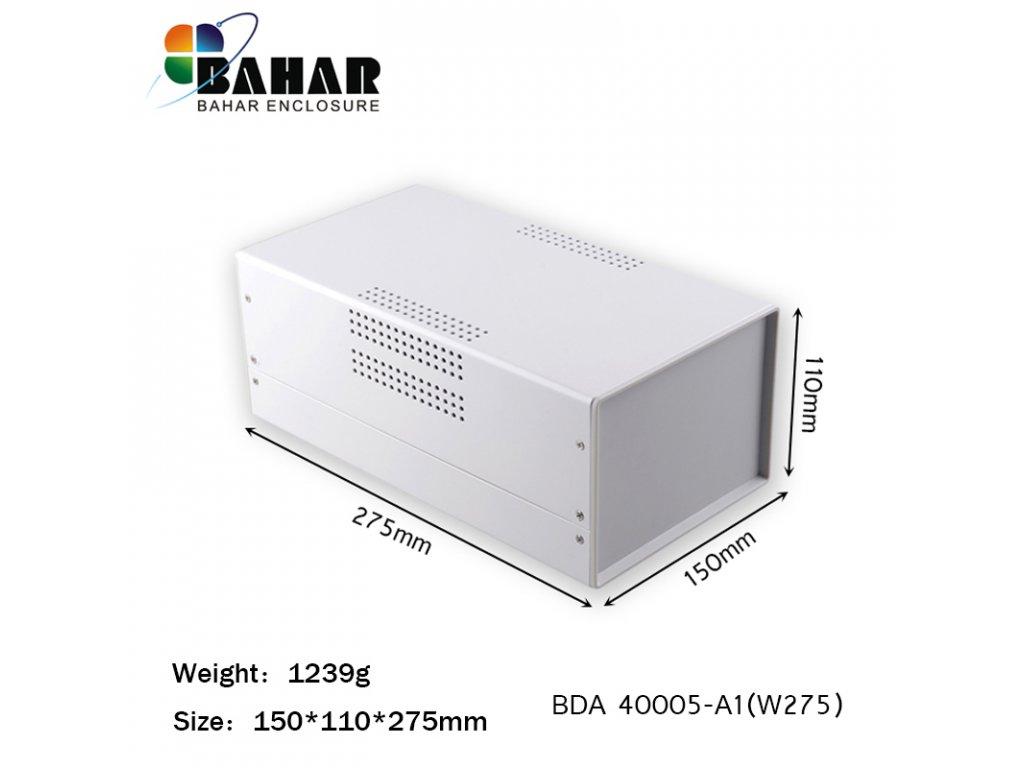 BDA 40005 A1(W275) 1