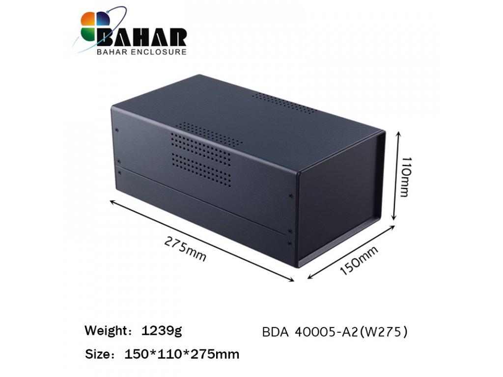 BDA 40005 A2(W275) 1