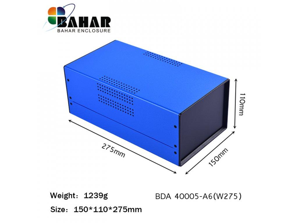 BDA 40005 A6(W275) 1