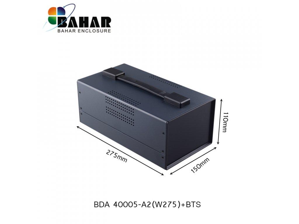 BDA 40005 A2(W275)+BTS 1