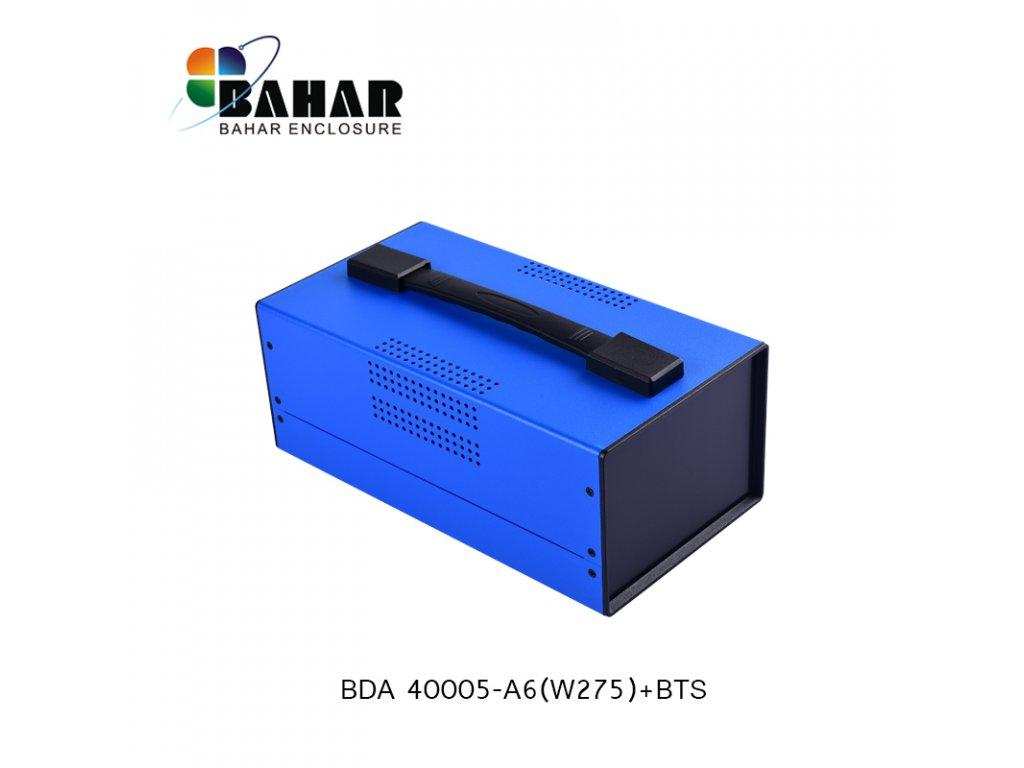 BDA 40005 A6(W275)+BTS 1