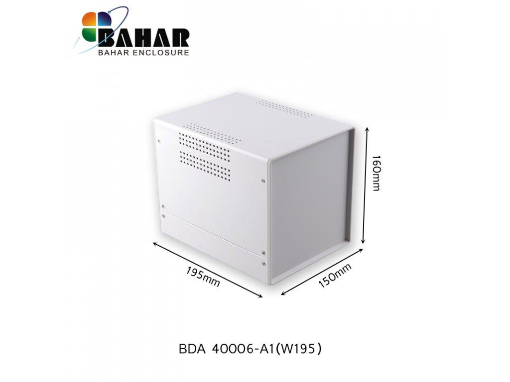 BDA 40006 A1(W195) 1