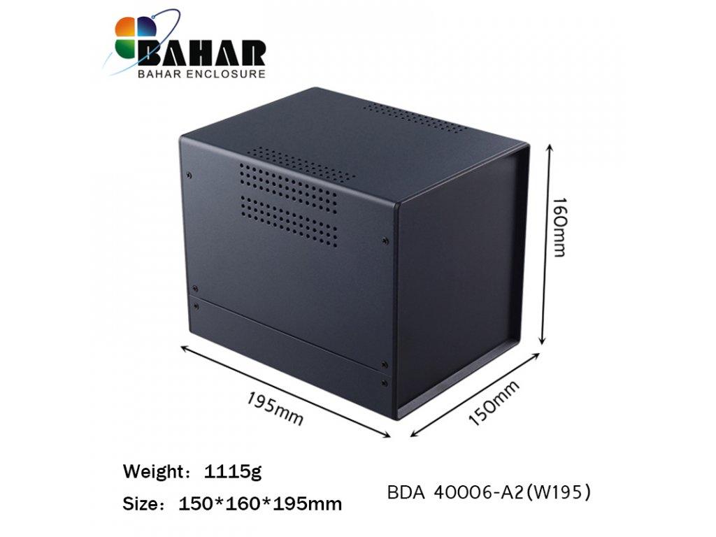 BDA 40006 A2(W195) 1