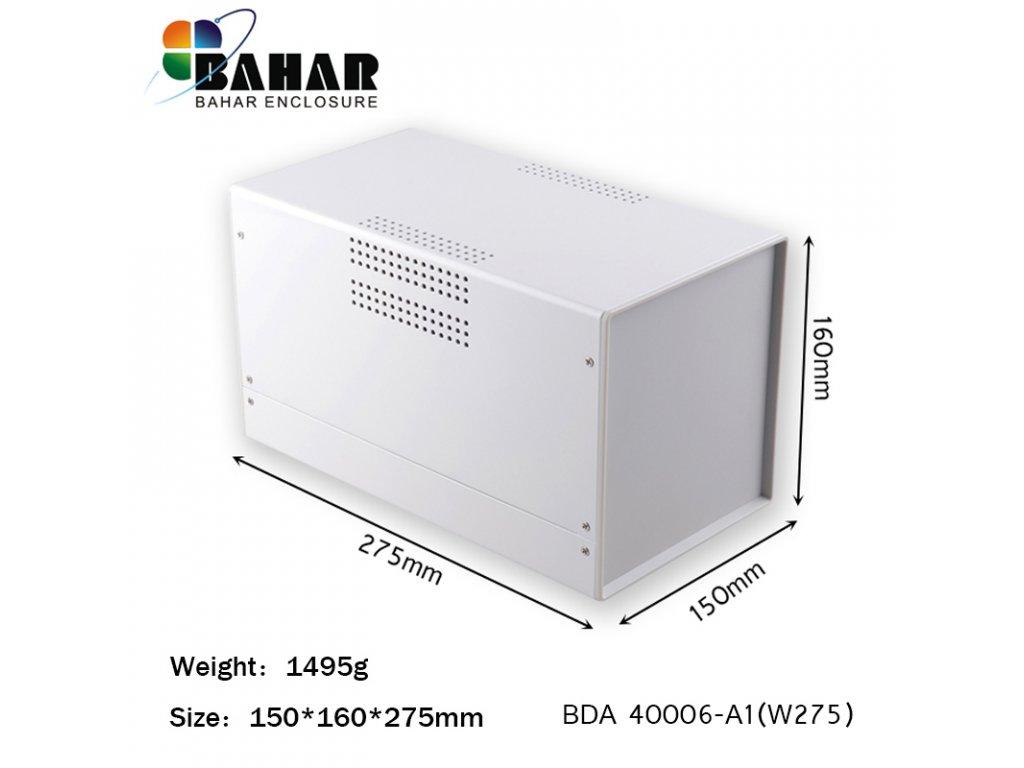 BDA 40006 A1(W275) 1