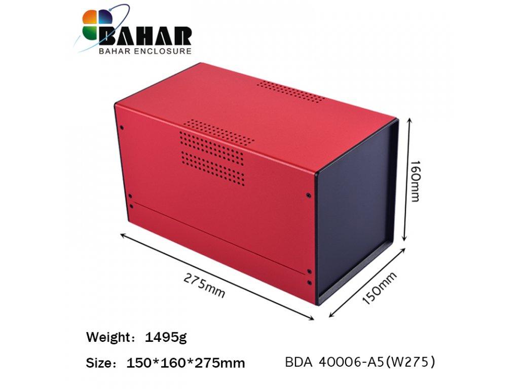 BDA 40006 A5(W275) 1
