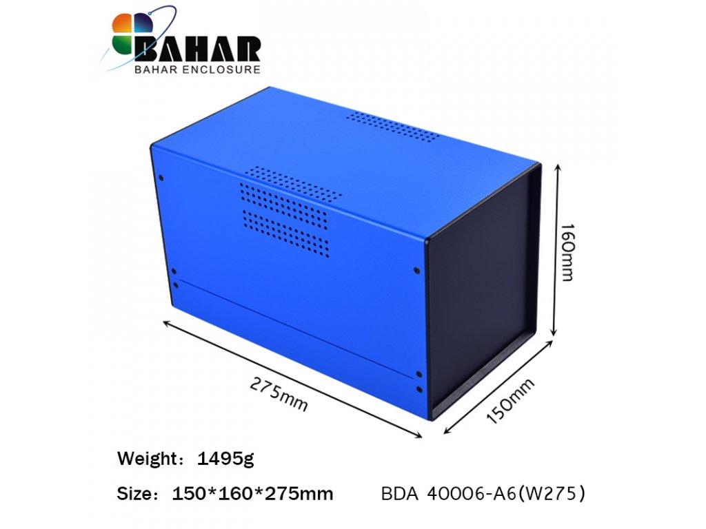 BDA 40006 A6(W275) 1