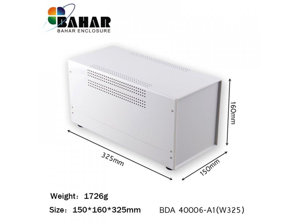 BDA 40006 A1(W325) 1