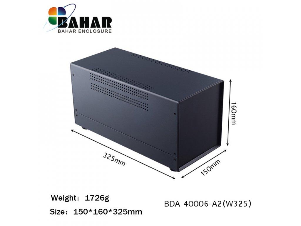 BDA 40006 A2(W325) 1