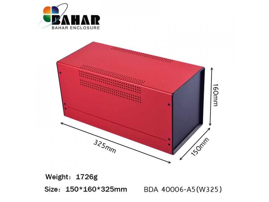 BDA 40006 A5(W325) 1