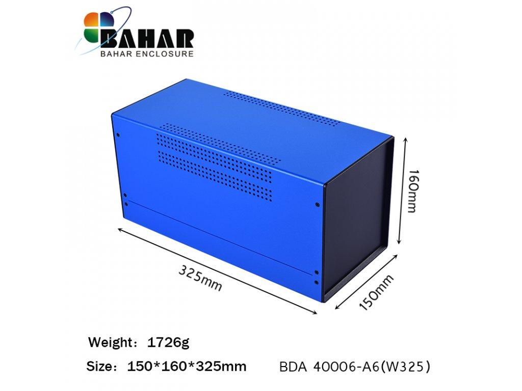 BDA 40006 A6(W325) 1