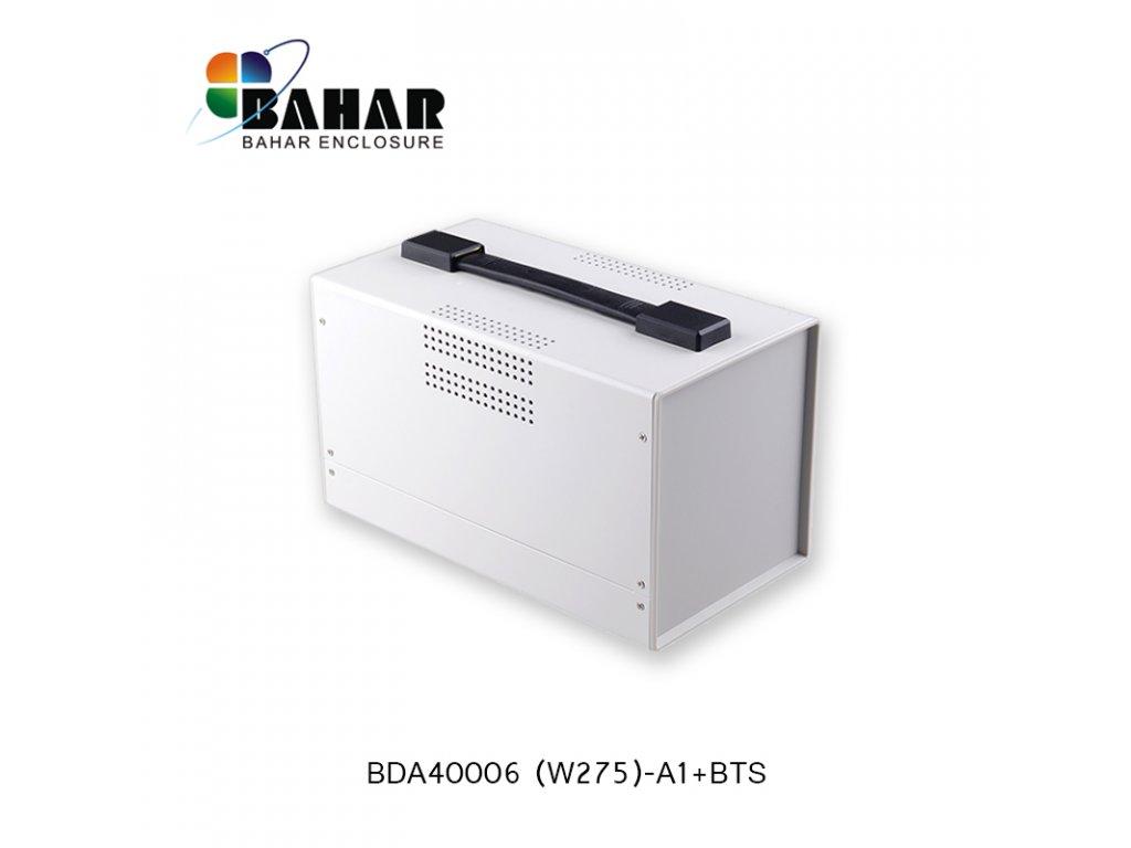 BDA40006 A1(W275)+BTS 1