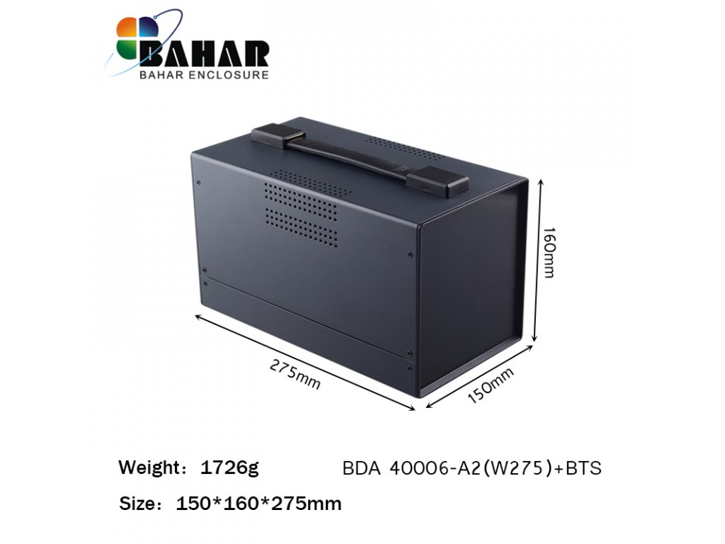 BDA 40006 A2(W275)+BTS 1 1