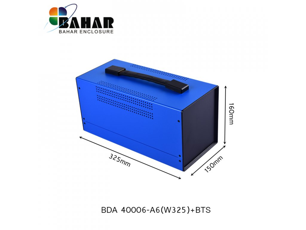 BDA 40006 A6(W325)+BTS 1