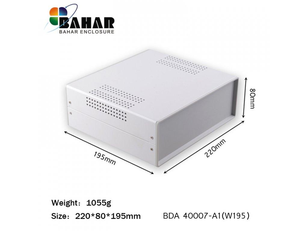 BDA 40007 A1(W195) 1