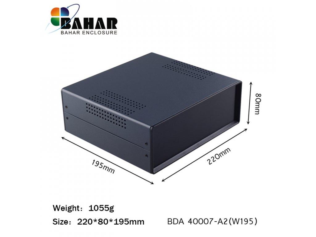 BDA 40007 A2(W195) 1