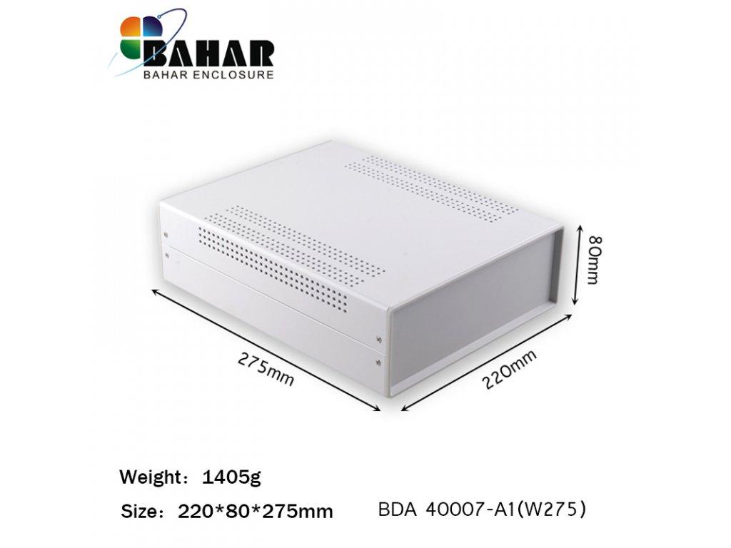 BDA 40007 A1(W275) 1