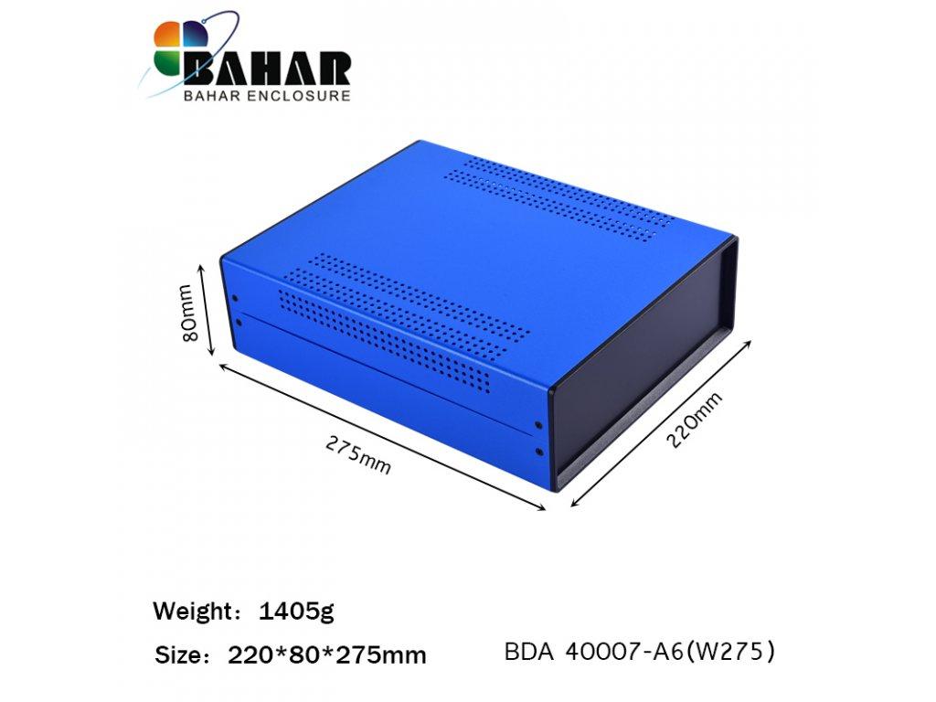 BDA 40007 A6(W275) 1
