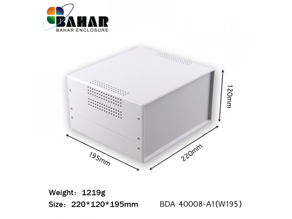BDA 40008 A1(W195) 1
