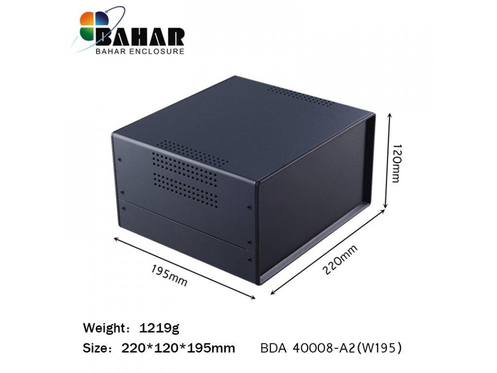 BDA 40008 A2(W195) 1