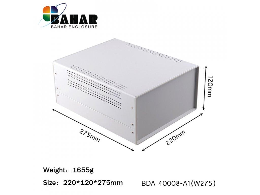 BDA 40008-A1(W275)