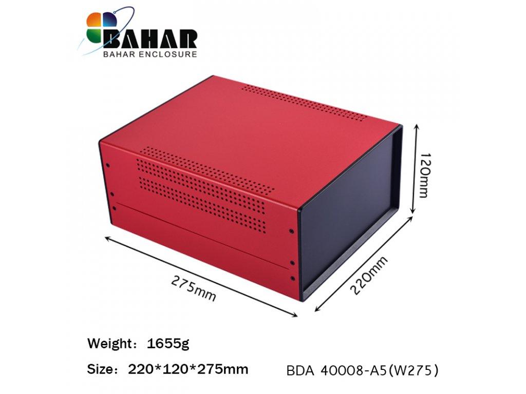 BDA 40008 A5(W275) 1