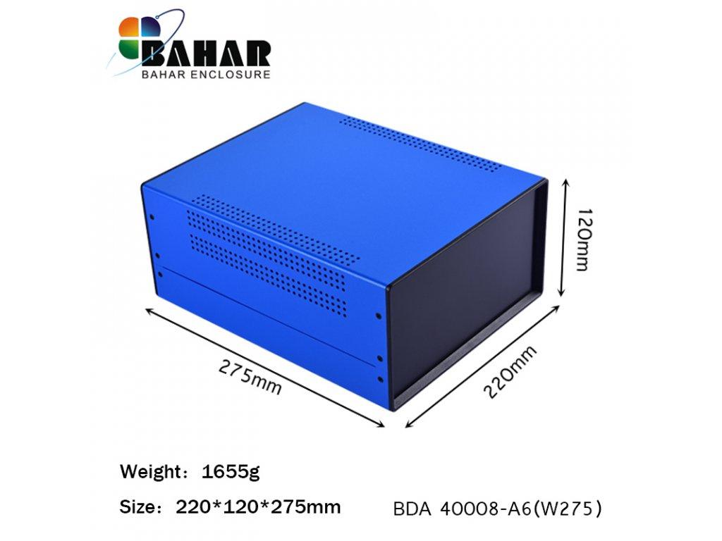 BDA 40008 A6(W275) 1