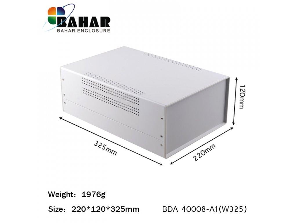 BDA 40008 A1(W325) 1