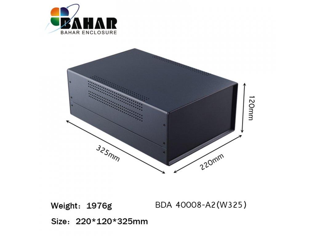BDA 40008 A2(W325) 1