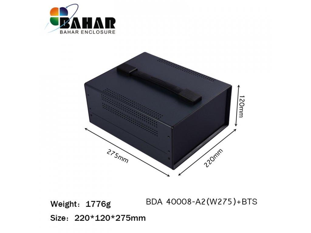 BDA 40008 A2(W275)+BTS 1