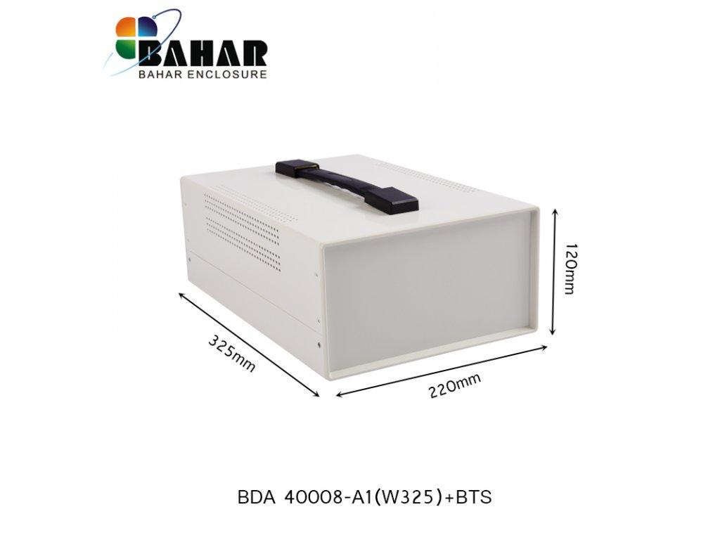 BDA 40008 A1(W325)+BTS 1