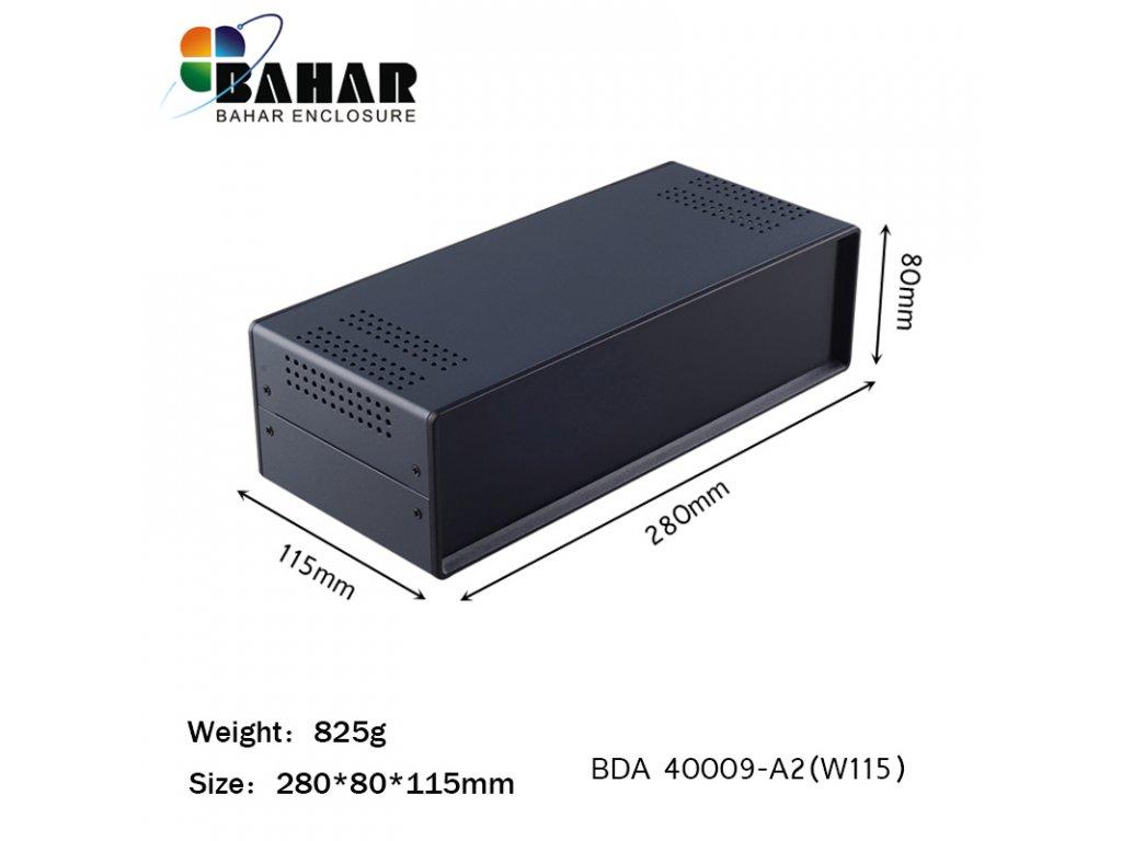 BDA 40009 A2(W115) 1
