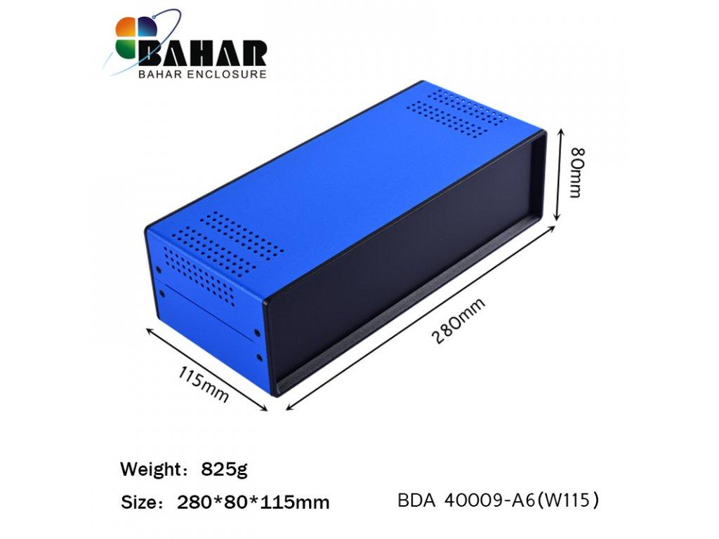 BDA 40009 A6(W115) 1