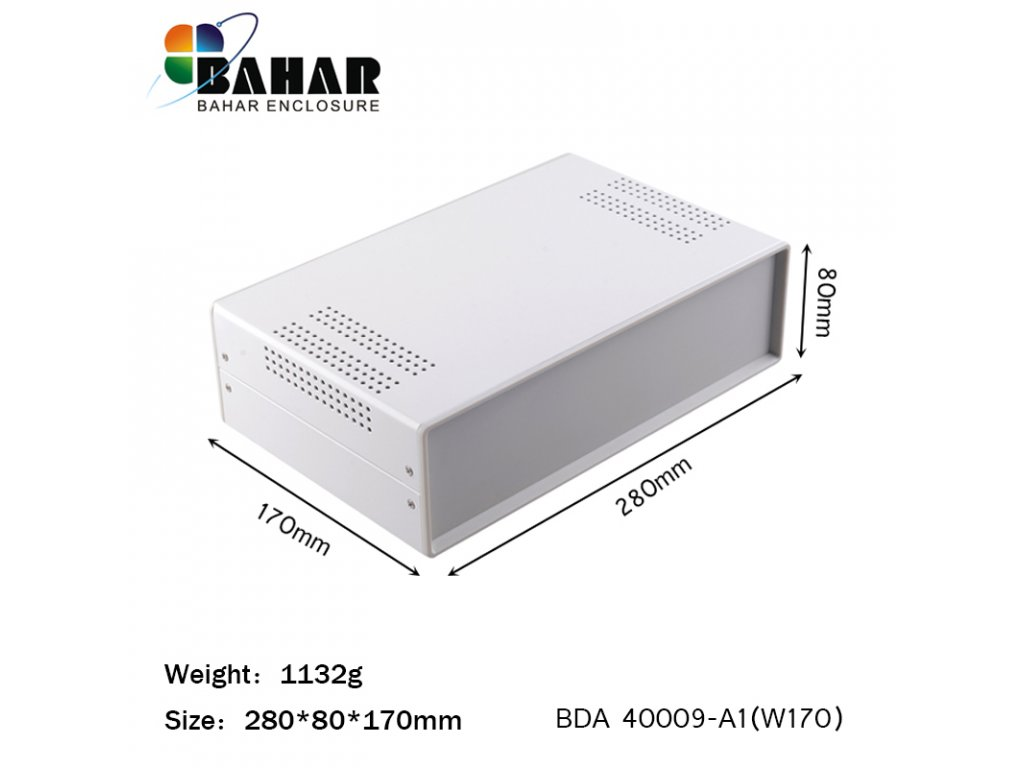BDA 40009 A1(W170) 1