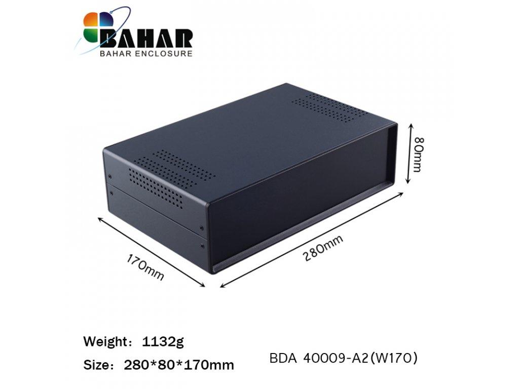 BDA 40009 A2(W170) 1