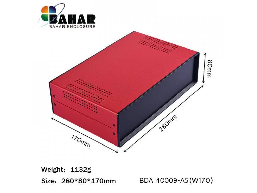 BDA 40009 A5(W170) 1