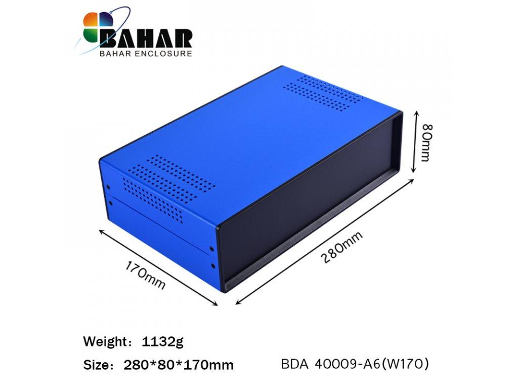 BDA 40009 A6(W170) 1