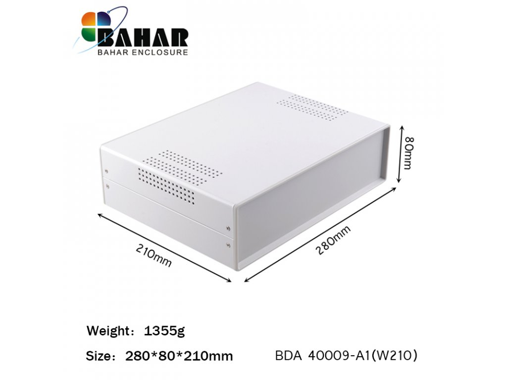 BDA 40009 A1(W210) 1