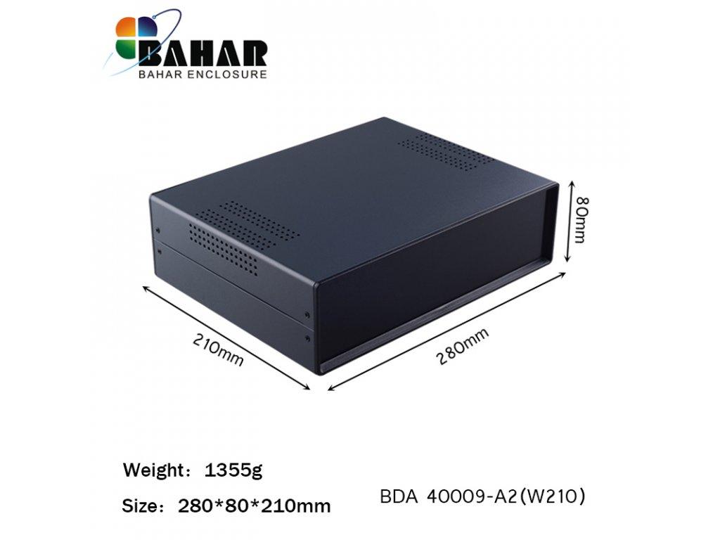 BDA 40009 A2(W210) 1