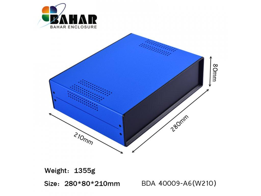 BDA 40009 A6(W210) 1