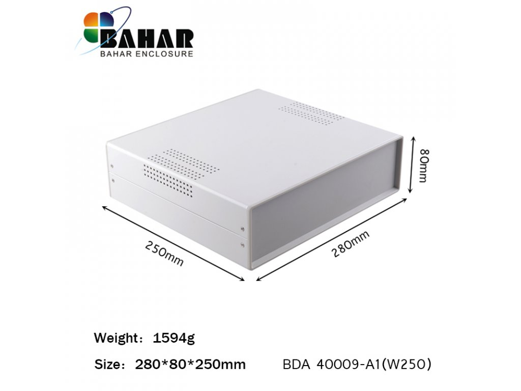BDA 40009 A1(W250) 1