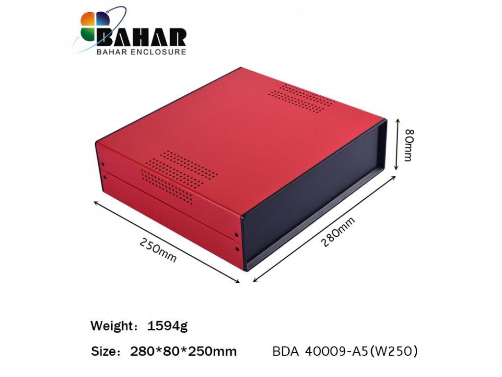BDA 40009 A5(W250) 1