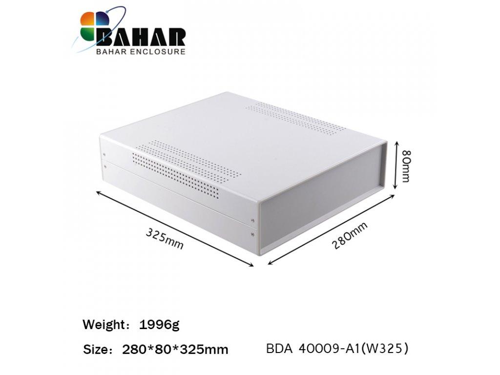 BDA 40009 A1(W325) 1