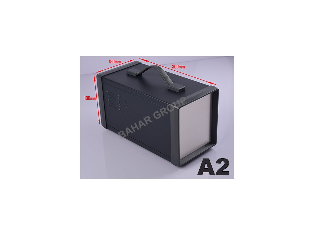 BDA 40018 A2(W300)+BTS 1