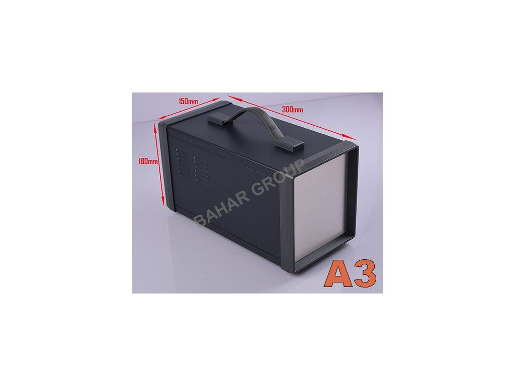 BDA 40018 A3(W300)+BTS 1