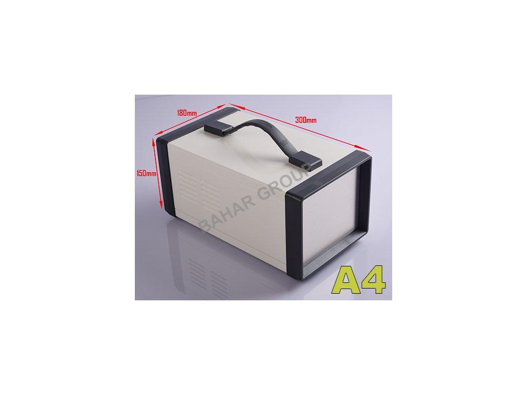 BDA 40020 A4(W300)+BTS 1