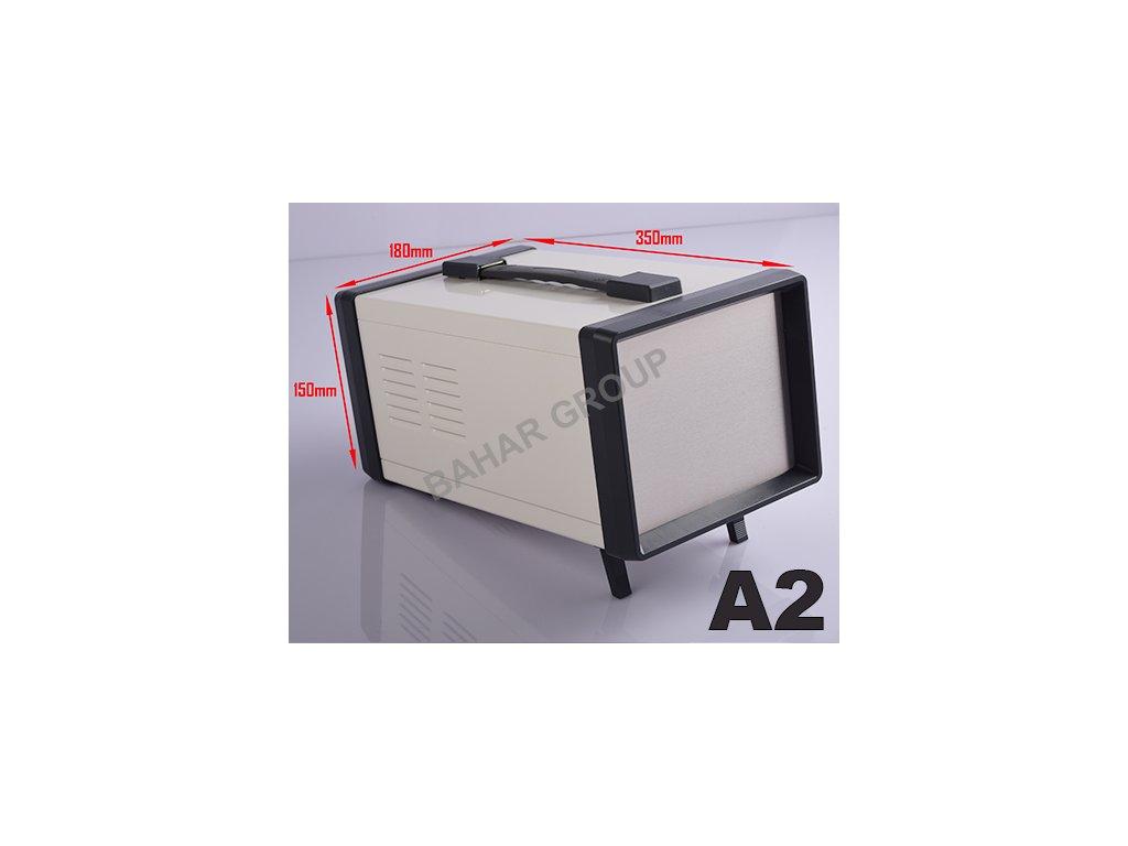 BDA 40020 A2(W350)+BTS 1