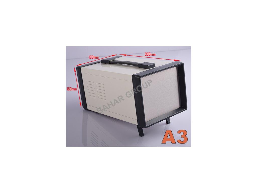 BDA 40020 A3(W350)+BTS 1