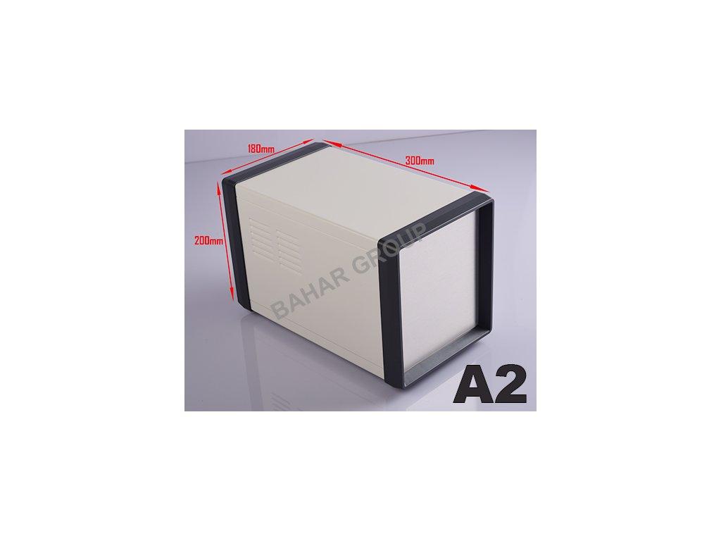 BDA 40021 A2(W300) 1