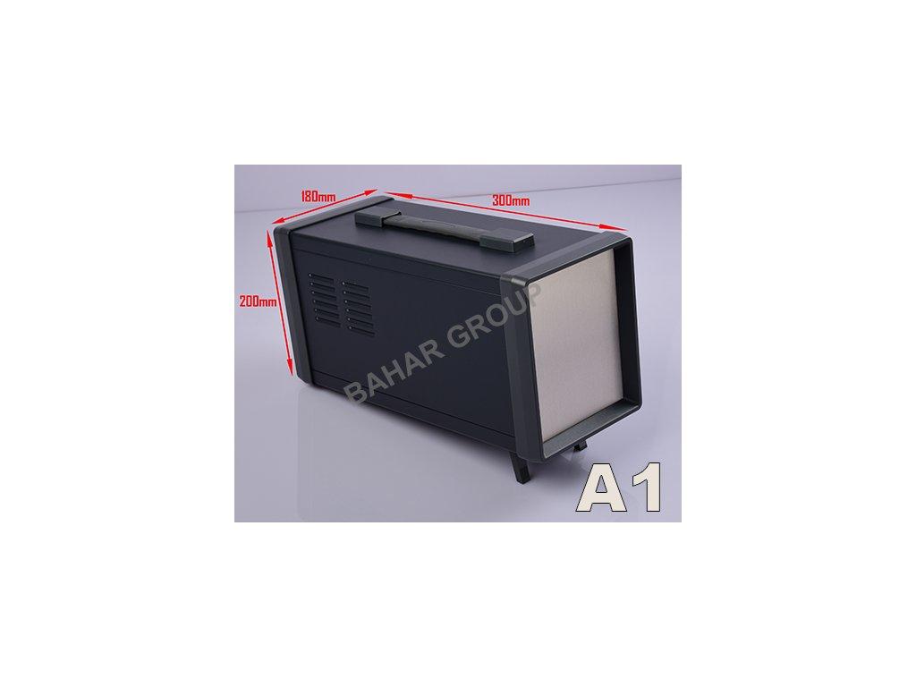 BDA 40021 A1(W300)+BTS 1