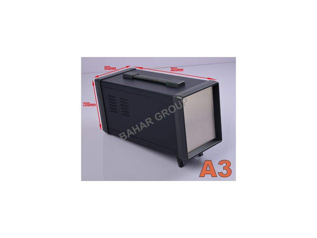 BDA 40021 A3(W300)+BTS 1